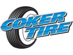 Coker Tires