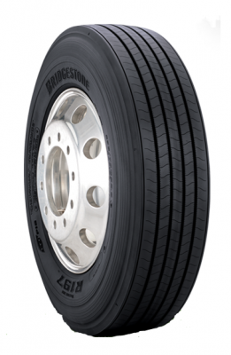 R197 Ecopia Tires