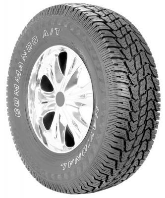 Commando A/T Tires
