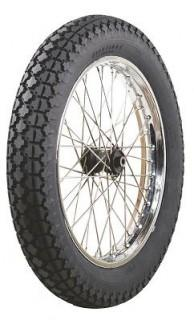 Firestone ANS Tires