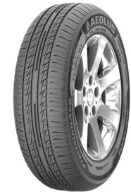 AH01 All Season Compound Tires
