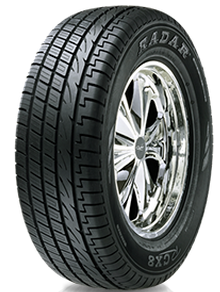 RCX8 Tires