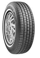 Cientra Plus Tires