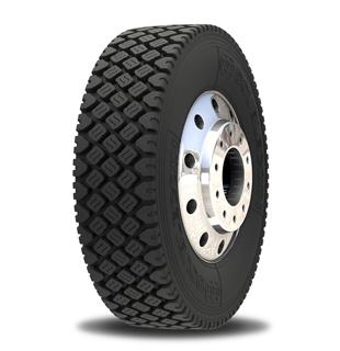Double Coin RLB600 Tires