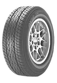 Avid T4 Tires