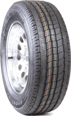 DL6210 Frontier H/T Tires