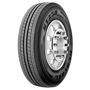 ST250 Tires