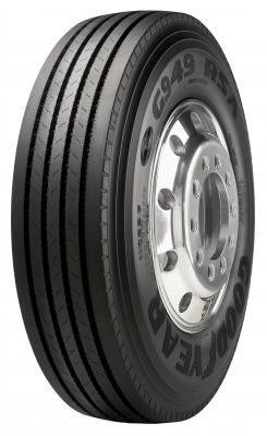 G949 RSA Amor MAX Tires