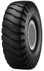 HRL D/L-3A  Tires