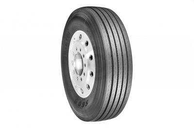 S605 Tires