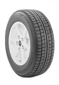 Blizzak LM-22 with Uni-T Tires