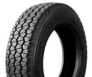 HN366  Premium Open Shoulder Drive Tires