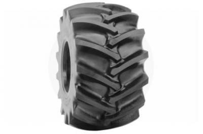 Flotation 23 Deep Tread WTP Logger - HF-4 Tires
