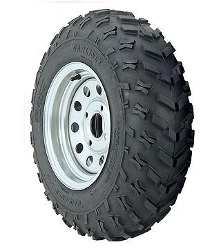 Badlands A/R Tires