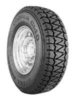 C140 HD Tires