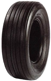 Harrow Track I-1 Tires