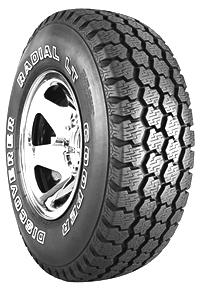 Discoverer Radial LT Tires