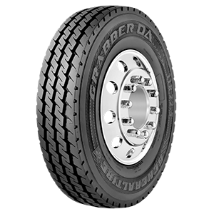 Grabber OA Tires