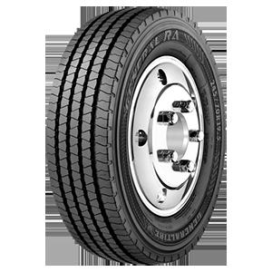 Grabber RA Tires