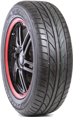 DP8000 Performa HP1 Tires