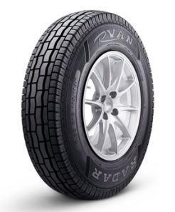 RVAN Tires