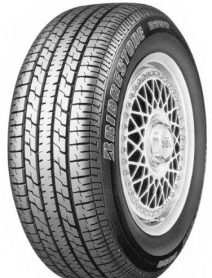 B340 Tires
