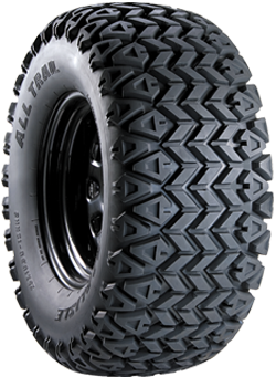 All Trail/All Trail II Tires