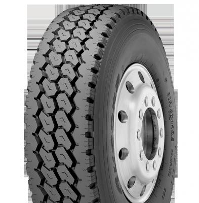 UZ02 Tires