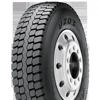 UZ03 Tires
