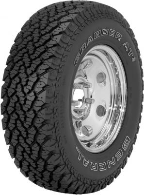 General Grabber AT2 15463680000 Tires